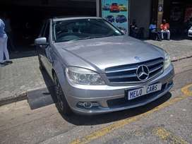 Mercendes benz c200 model 2011 mileage 156000