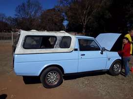 Colectors item 1969 toyota for sale R50000 or to swap