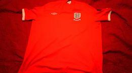 Koszulki Reprezentacji Anglii