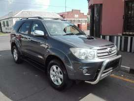2012 Toyota Fortuner D4D A/T