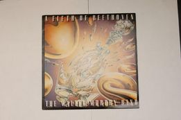 A FIFT OF BEETHOVEN, The Walter Murphy Band, winyl, LP