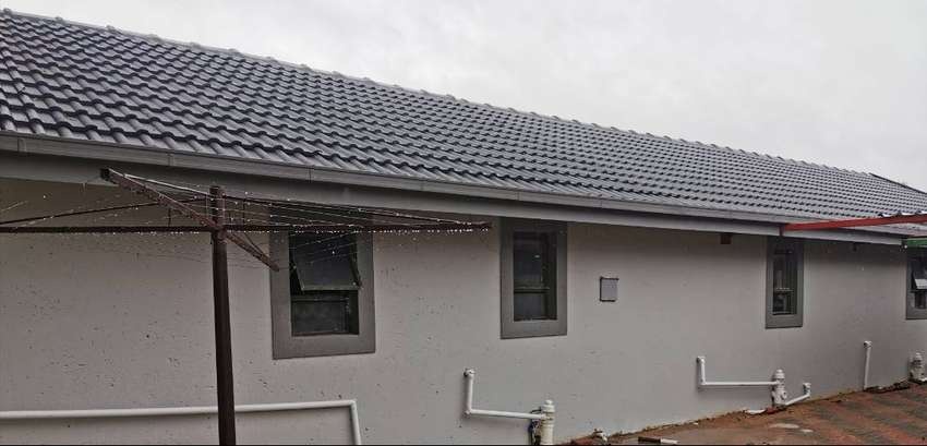 Bachelor to rent Secunda