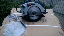 Pilarka tarczowa + laser+2 tarcze 1800W