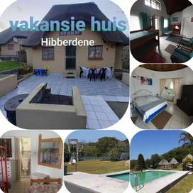 Holiday accommodation Hibberdene, anchors aweigh