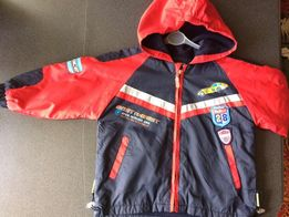 Курточка/ветровка для мальчика