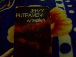 Książka Wrzesień Jerzy Putrament