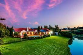 Exceptional Country Life style living