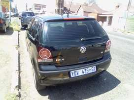 Vw Polo Butcher 1.4 Manual for sale