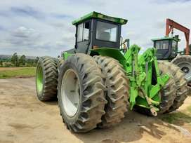Agrico 160 Tractors for sale