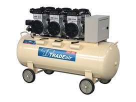 Tradeair Oil Free 150L 3300W Compressor (MCFRC247)