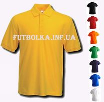 Мужские футболки, тенниски Поло American Style, все размеры, 15 цветов
