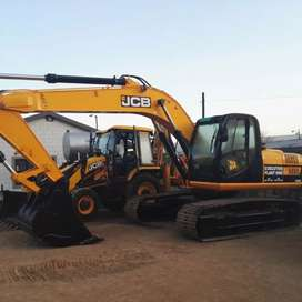 Tlb and Bobcat Hire