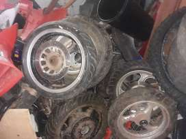 Scooter spares for sale