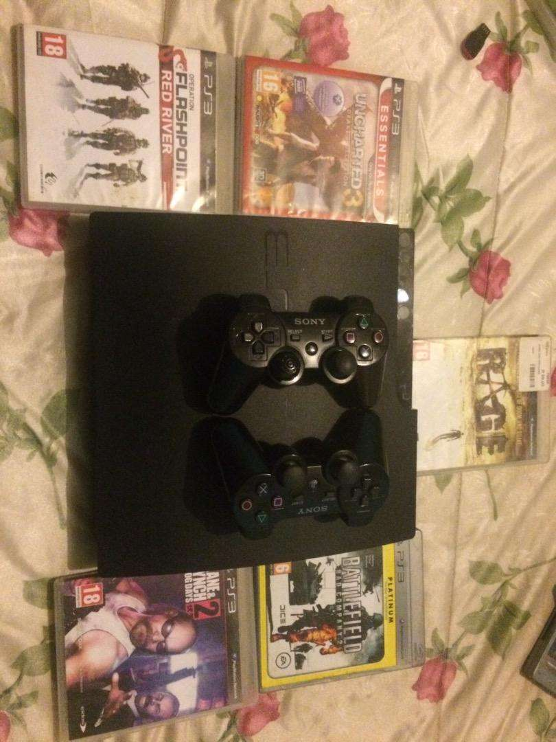 I buy broken playstation 3 0