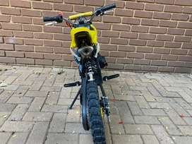 Kiddies beginner bike