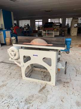 Saw, Heavy duty table saw machine