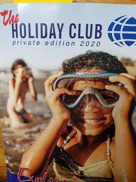 Holiday Club Resort points for sale or rental.
