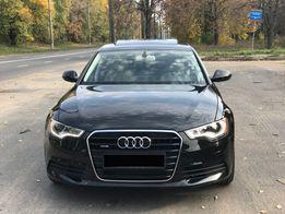 Авто на свадьбу, Cвадебное авто, Аренда авто, Прокат авто, Audi A6