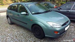 Продам запчастини до Ford Fokus 1.8 2000