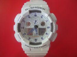 Мужские часы CASIO GA-100A(оригинал)