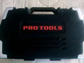 Pro Tools Set For Sale (Very Good Condition)