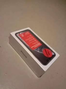 Iphone xr brand new sealed