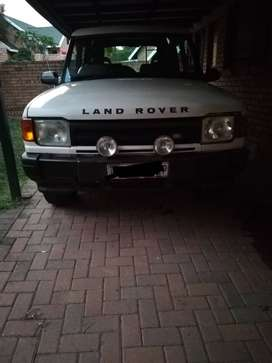 Land Rover Discovery 1995 3.9lt V8i for sale