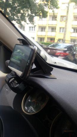 Uchwyt do telefonu samochodowy NOWY / uniwersalny / NAJBEZPIECZNIEJSZY Bytom - image 8