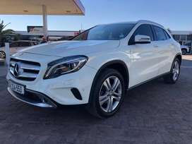 2015 Mercedes Benz GLA 200 CDi Automatic