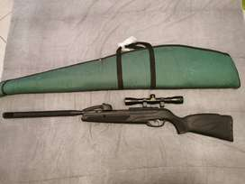 High Powered Air Rifle