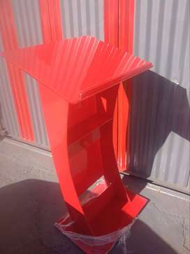 Very Beautiful Colored Lecterns