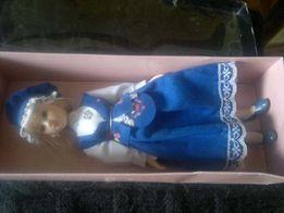 5фарфоровая коллекционная кукла