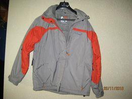 Куртка женская р-р 48 типа Columbia Cavery outodoor prodooct 5 как Col