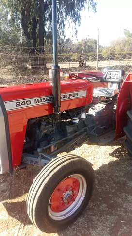 Tractor for sale messey ferguson