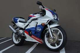 *WANTED* Honda cbr 250 mc22