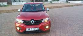 2019 Renault Kwid 50000ks Full service record Immaculate inside and ou