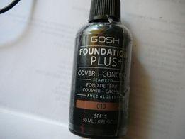 puder fluid Gosh foundation plus nr 010