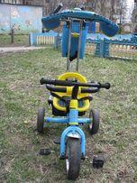 Детский трехколесный велосипед Profi-Trike