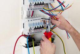 elektryk wolne terminy usługi instalacje elektryczne - tanio