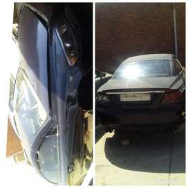 Volvo C70 stripping (spares/parts for sale)