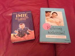 Książki dla przyszłej mamy