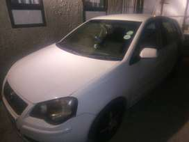 2005 Polo Trendline for sale
