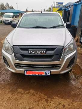 ISUZU KB 250 DTQ FOR SALE AT VERY GOOD PRICE MANUAL