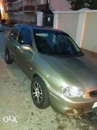 Image of Opel corsa 1.4 neat best condition for sale