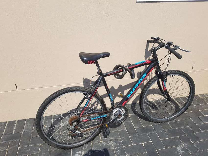 Mountain bicycle for sale 0