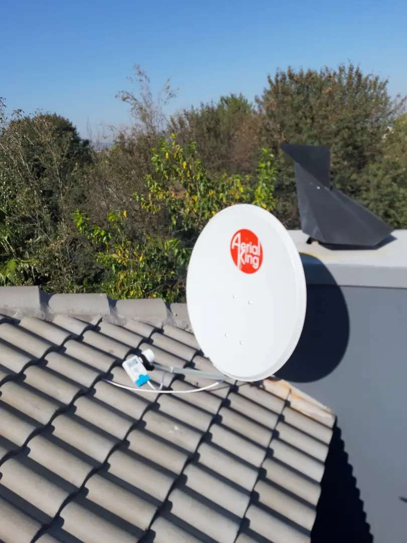 Dstv Installations Signal Repairs,Extra view & Relocation 0