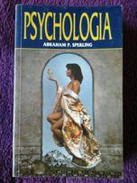 Psychologia Abraham P. Sperling Tanio