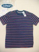 Новая с биркой футболка Old Navy 6-7-8 лет из США