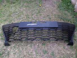 2018 TOYOTA YARIS MAIN BUMPER GRILL FOR SALE