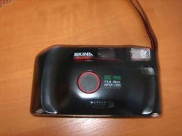 Фотоаппарат SKINA SK-106 F 5.6 35 mm JAPAN LENS продается